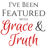Grace Truth Featured