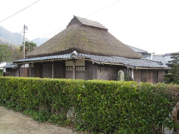 伊藤博文旧宅