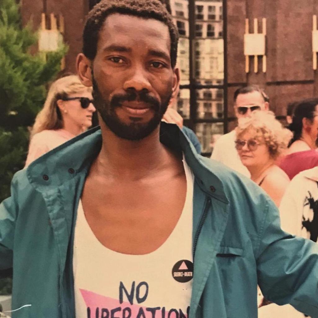 Simon Nkoli