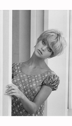 goldie-hawn-as-she-stands-with-her-hands-behind-her-back-july-18-1967-photo-by-cbs-photo-archivegetty-images