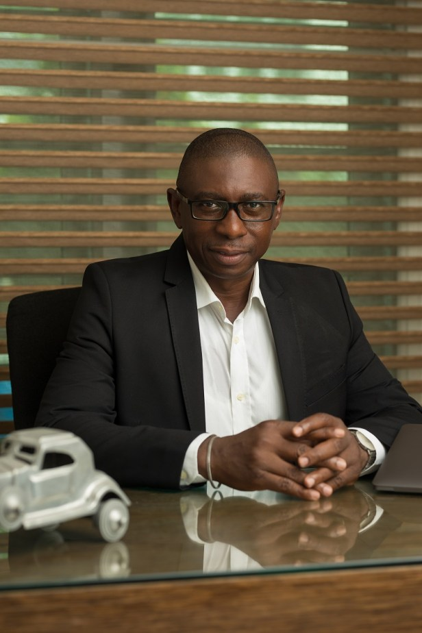 Championing affordable luxury properties in Nigeria: Haven Homes CEO Tayo Sonuga covers Pleasures Magazine?s March/April Issue