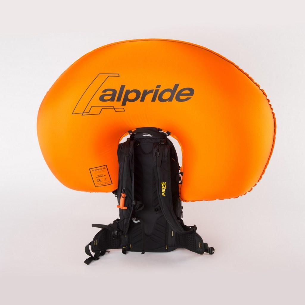 PIEPS JetForce SC 20L Alpride E1