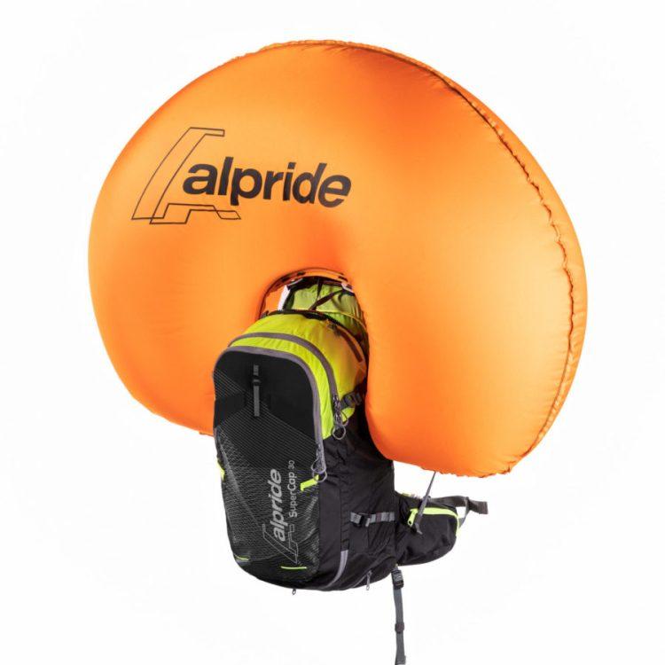 Alpride SuperCap30