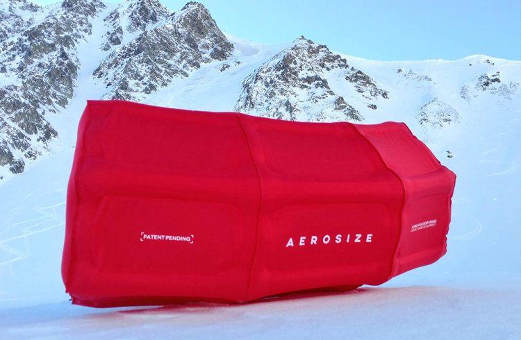 Aerosize