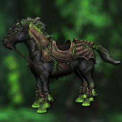 posion_horse