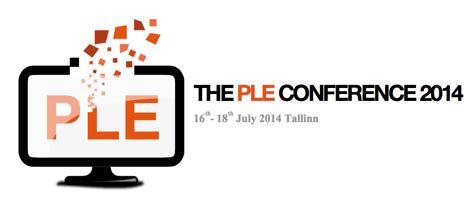 PLE 2014 conference Logo