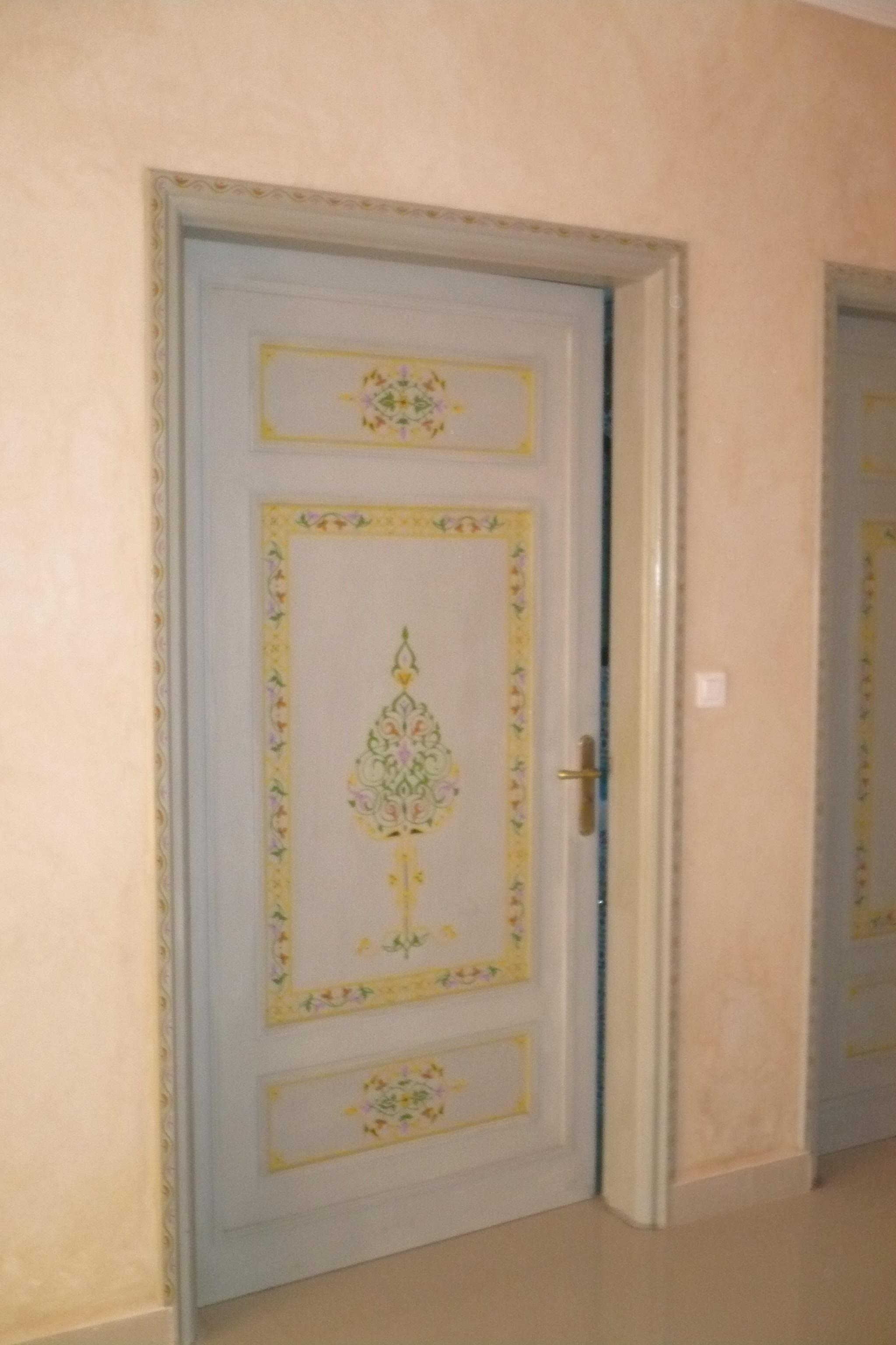 Porte Deco 171 Jean Louis Pleignet