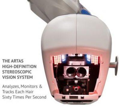artas_hair_transplant_harvesting_vision_system