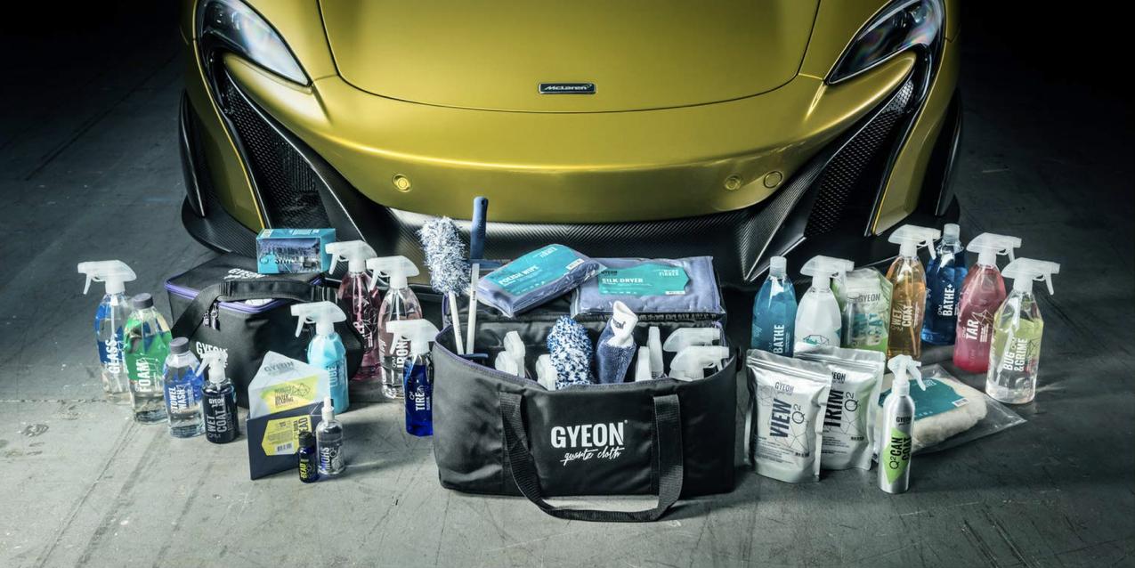 Best Auto Detailing Products Pleij Salon Spa