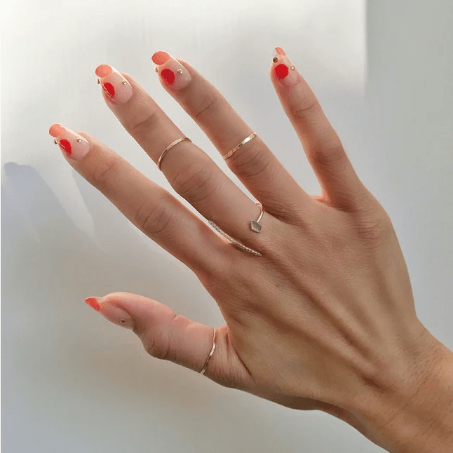 Everything You Need To Know About Gel X Extension Manicure Pleij Salon Spa