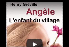 Angèle Henry Gréville