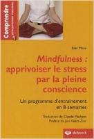 méditation pleine conscience stress MBSR