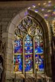 Vitrail-Eglise de Bulat Pestivien.