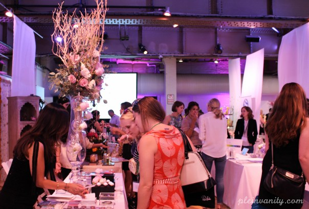 Indie Beauty Expo event