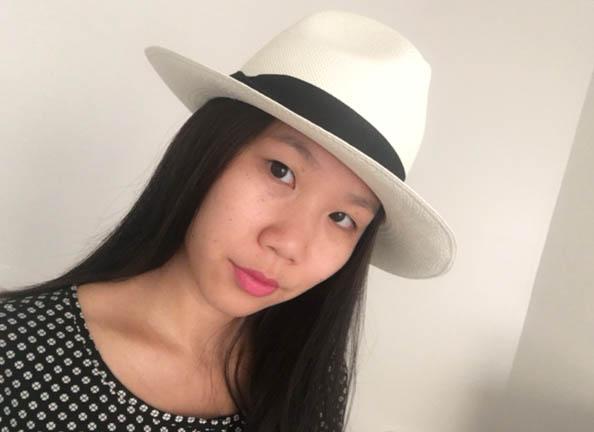 Cuyana_Panama Hat
