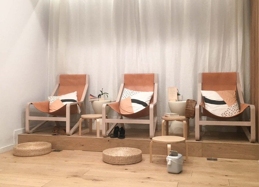 Sundays is NYC's Answer to Hygge-Inspired, Non-Toxic Nail Salon
