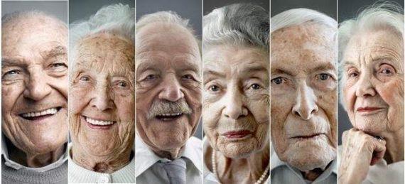 Patologías prevalentes en las personas mayores
