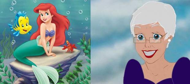 Ariel - Plena Identidad