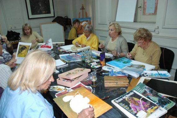 La Terapia Ocupacional el abordaje de la Enfermedad de Alzheimer
