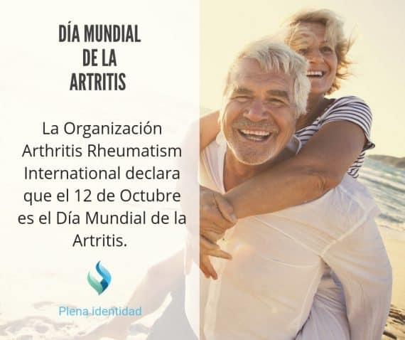 La intervención de la terapia ocupacional en la artritis