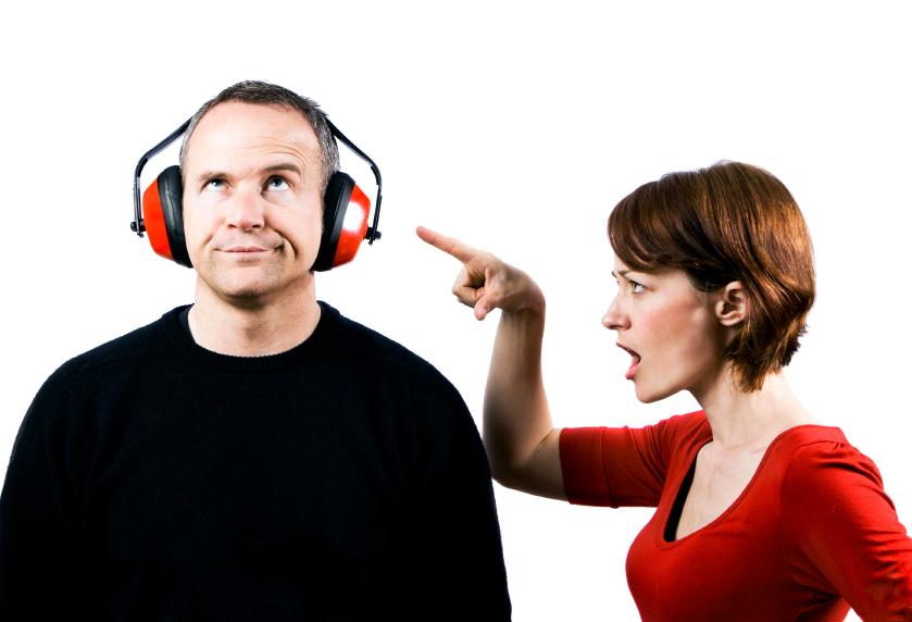 Bloqueadores de Circuito en la Comunicación Matrimonial
