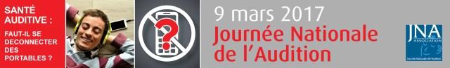 9 mars 2017- Journée Nationale de l'Audition