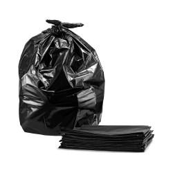 Bolsas de basura dobladas 2