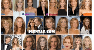 Felicity Huffman Plastic Surgery Before And After ( American Film Actress) (1)