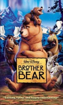 brother bear animal rights movie