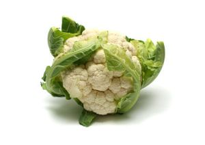 cauliflower omega 3