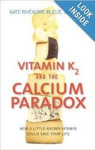 k2 calcium paradox