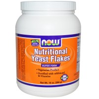 now nutritional yeast