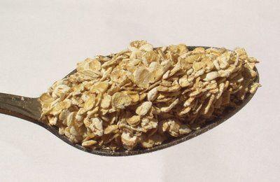 oats healthy food