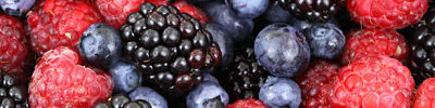 omega 3 berries