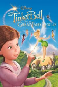 tinkerbell movies positive message