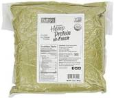 nutiva hemp protein powder vegan