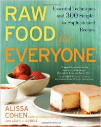 The Best Raw Food Recipe Books
