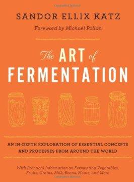 the art of fermentation sandor katz