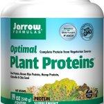jarrow optimal plant protein
