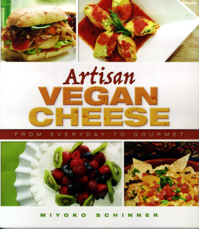 Artisan Vegan Cheese Review PLUS Recipe for Vegan Oat Cheese
