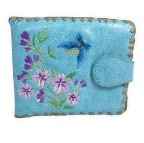 vegan wallet gift idea