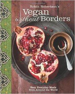 vegan without borders 2014 vegan cookbook