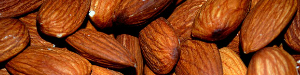 almonds healthy fat