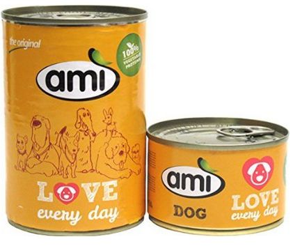 Vegan Dog Food Brands