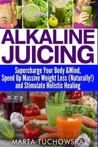 alkaline juicing book