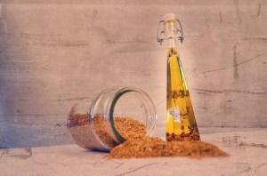 Good Fats, Mustard Oil