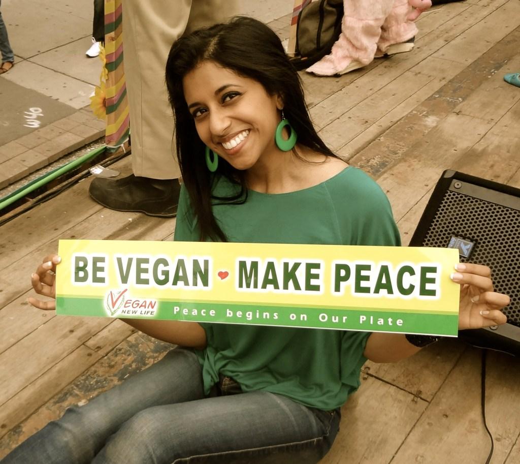 Going Vegan: Support Groups