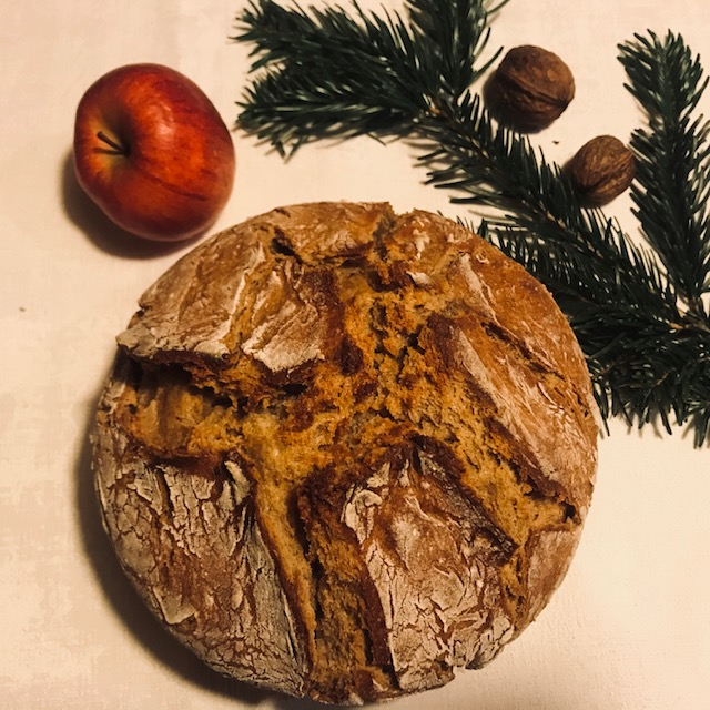 Can the way we grow cereals for bread support biodiversity?