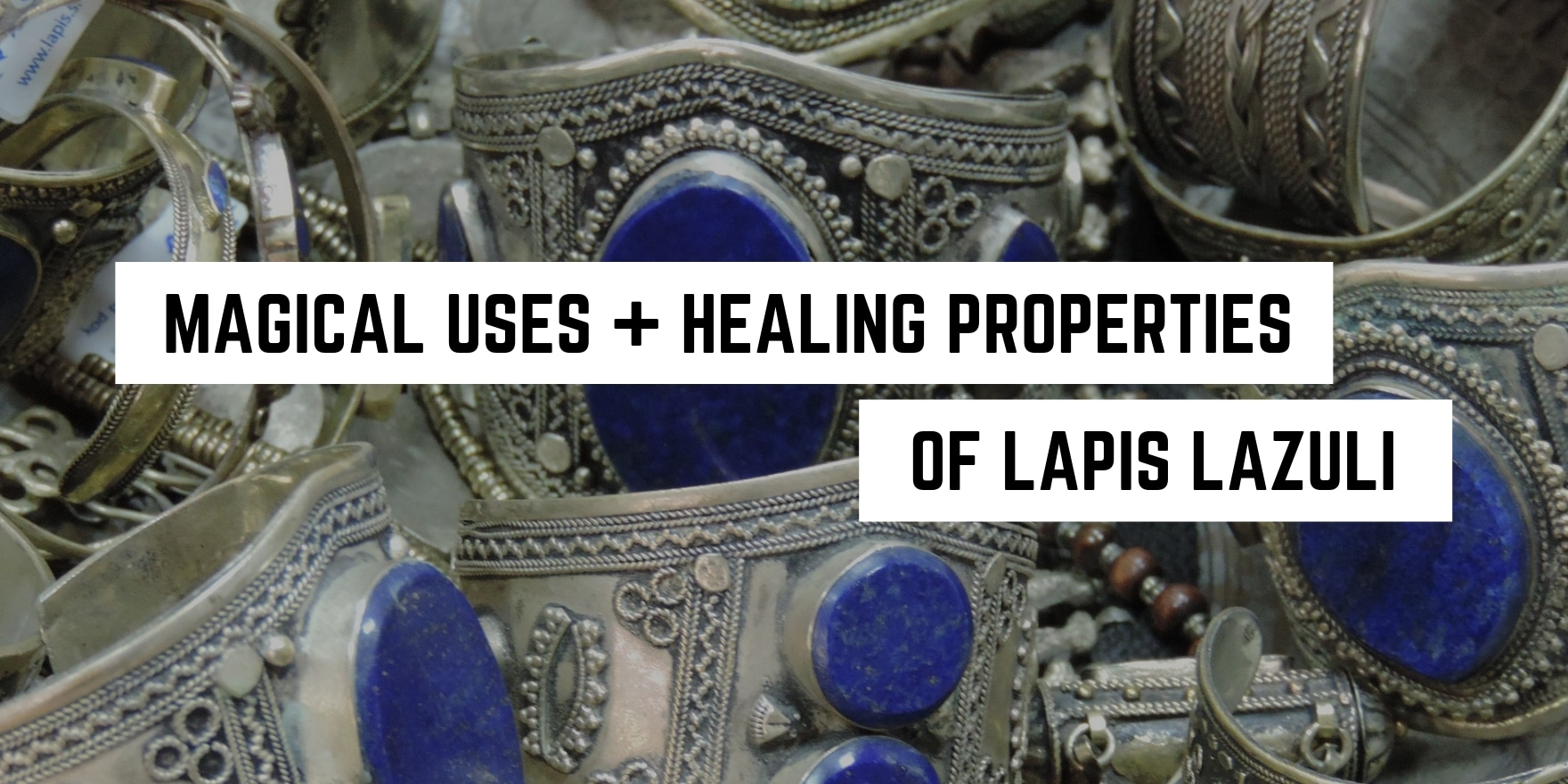 Lapis Lazuli Meaning Healing Uses And Magical Properties