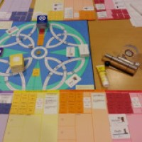 魂の人生ゲーム・トランスフォーメーションゲーム